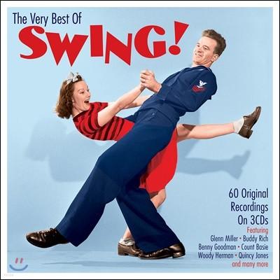 스윙 음악 인기곡 모음집 (The Very Best Of Swing!)