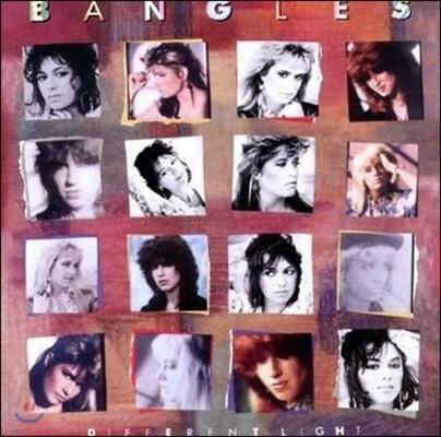 Bangles (뱅글스) - Different Light