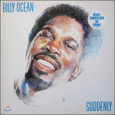 Billy Ocean (빌리 오션) - Suddenly ~ Expanded Edition