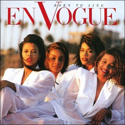 En Vogue (엔 보그) - Born To Sing Deluxe Edition
