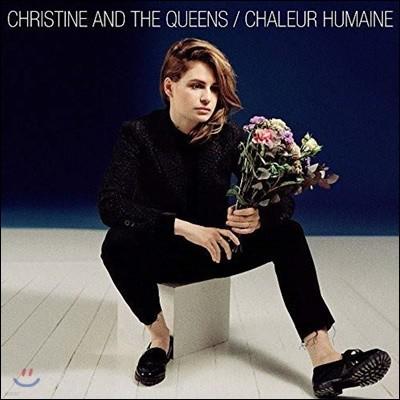 Christine & The Queens (크리스틴 앤 더 퀸즈) - Chaleur Humaine