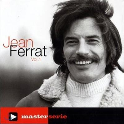 Jean Ferrat (장 페라) - Master Serie Vol.1