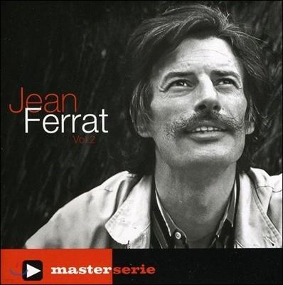 Jean Ferrat (장 페라) - Master Serie Vol.2