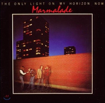 Marmalade (마말레이드) - The Only Light On My Horizon Now