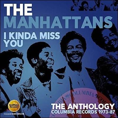 The Manhattans (맨해탄스) - I Kinda Miss You