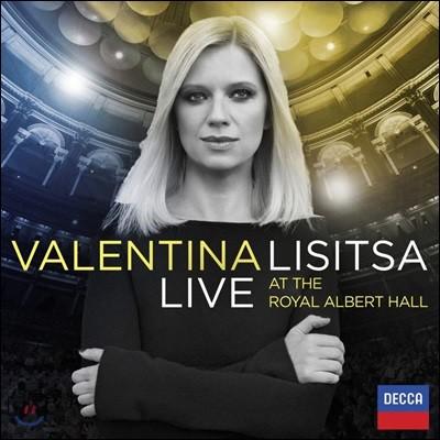 발렌티나 리시차 로열 알버트 홀 라이브 (Valentina Lisitsa Live at the Royal Albert Hall)