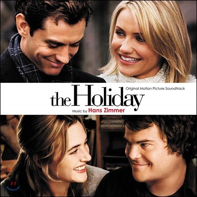로맨틱 홀리데이 영화음악 (The Holiday OST by Hans Zimmer)
