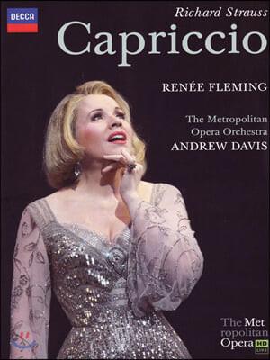 Renee Fleming 슈트라우스: 카프리치오 (Strauss: Capriccio)