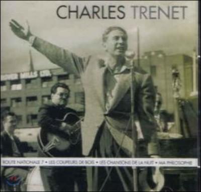 Charles Trenet (샤를 트르네) - Master Serie