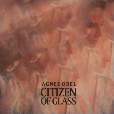 Agnes Obel (아그네스 오벨) - 3집 Citizen Of Glass