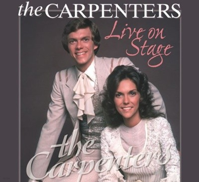 Carpenters - Live on Stage (1971)