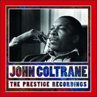 John Coltrane - The Prestige Recordings (Limited Edition)