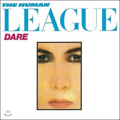 Human League (휴먼 리그) - Dare
