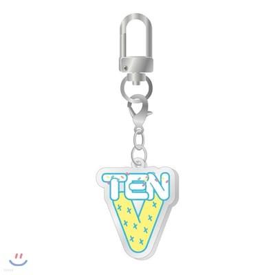 [WayV] ACRYLIC KEY RING_TEN