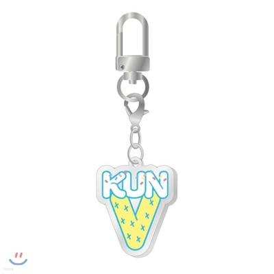 [WayV] ACRYLIC KEY RING_KUN