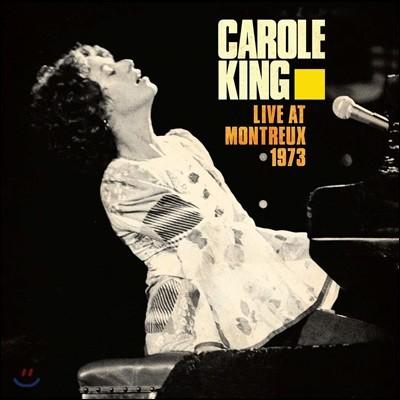 Carole King (캐롤 킹) - Live at Montreux 1973 [LP]