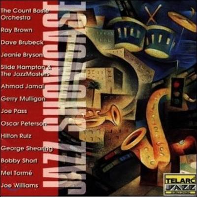 Jazz Showcase: Oscar Peterson, Dave Brubeck, Ray Brown, Ahmad Jamal…