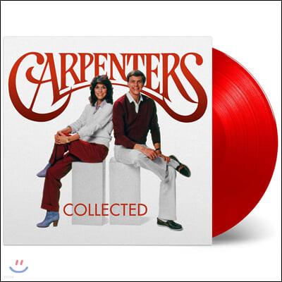 Carpenters (카펜터스) - Collected [레드 컬러 2LP]