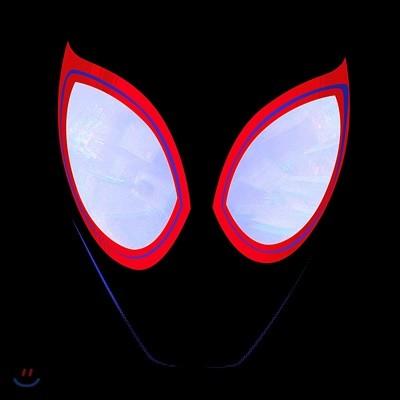 스파이더맨: 뉴 유니버스 영화음악 (Spider-Man: Into The Spider-Verse OST) [픽쳐 디스크 LP]