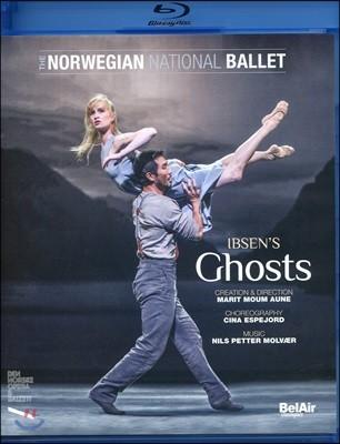Norwegian National Ballet 닐스 페터 몰베르: 헨릭 입센의 '유령' (Nils Petter Molvaer: Ibsen's Ghosts)