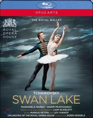 Royal Ballet 차이코프스키: 백조의 호수 (Tchaikovsky: Swan Lake)