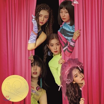 레드벨벳 (Red Velvet) - 미니앨범 : The ReVe Festival Day 1 [Guide Book ver.]