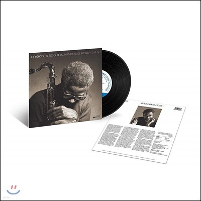 Joe Henderson (조 헨더슨) - The State of the Tenor Live At The Village Vanguard Volume Two [LP]