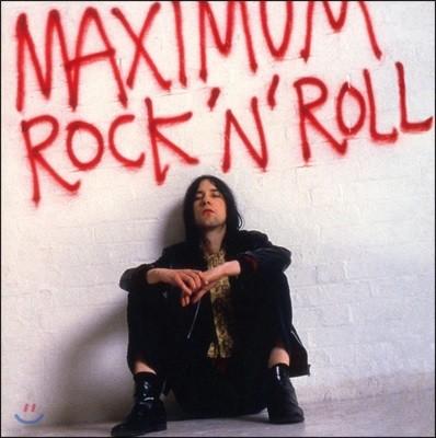 Primal Scream (프라이멀 스크림) - Maximum Rock 'N' Roll: The Singles