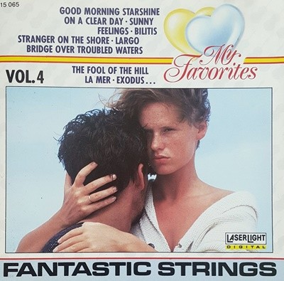 Fantastic Strings: My Favorites 4