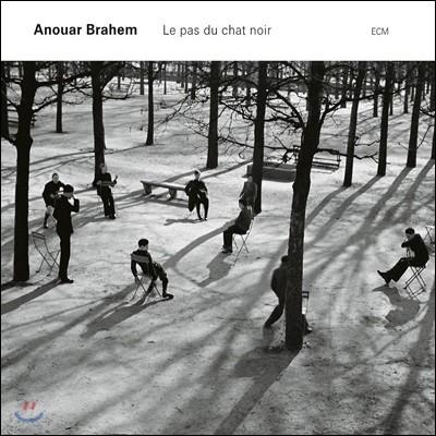Anouar Brahem (아누아르 브라헴) - Le Pas Du Chat Noir [2LP]