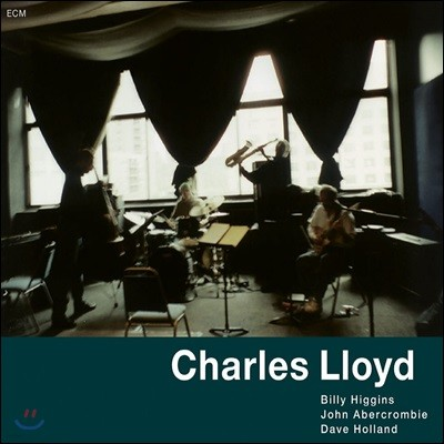 Charles Lloyd (찰스 로이드) - Voice In The Night [2LP]