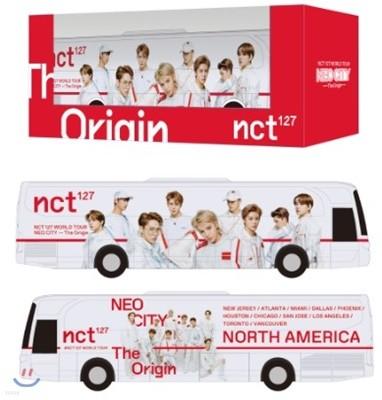 엔시티 127 (NCT 127) - NCT 127 Miniature Neo City Tour Bus