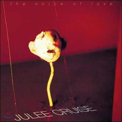 Julee Cruise (줄리 크루즈) - The Voice of Love 2집 [2LP]