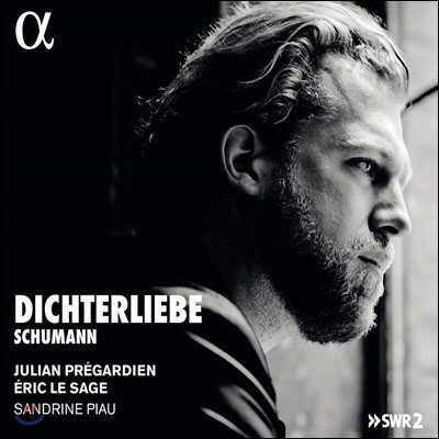 Julian Pregardien 슈만: 시인의 사랑 외 가곡집 (Schumann: Dichterliebe)