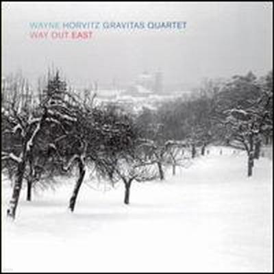 Wayne Horvitz - Way out East (SACD Hybrid)