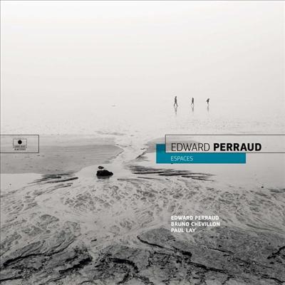 Edward Perraud - Espaces (LP)