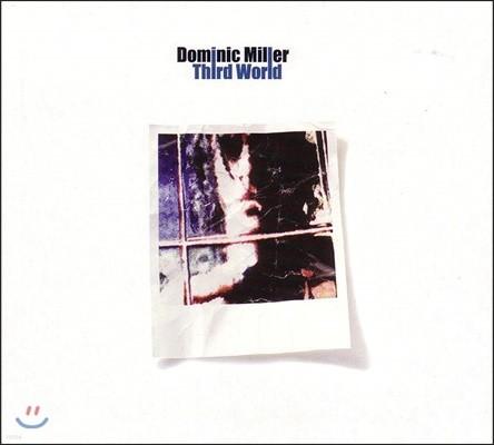 Dominic Miller - Third World 도미닉 밀러 3집