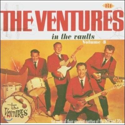 The Ventures - In The Vaults Vol 3