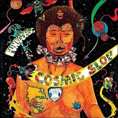Funkadelic - Cosmic Slop