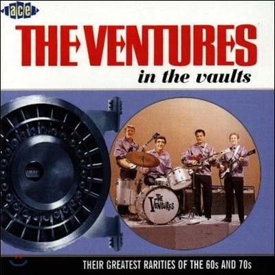 The Ventures - In The Vaults