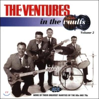 The Ventures - In The Vaults Vol 2