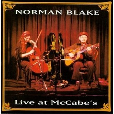 Norman Blake - Live At Mccabe's