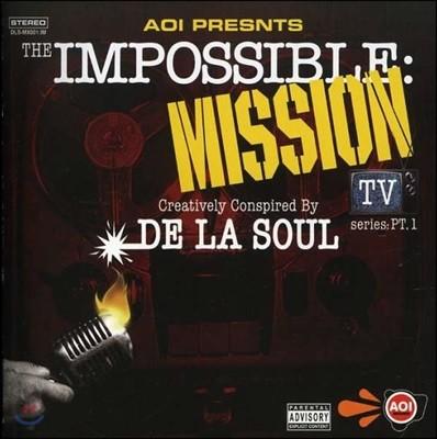 De La Soul - The Impossible: Mission TV Series Pt. 1