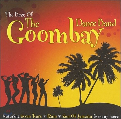 Goombay Dance Band - Best Of