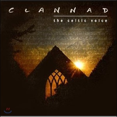 Clannad - The Celtic Voice