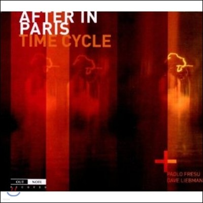 After In Paris + Guests Paolo Fresu & Dave Liebman - Time Cycle