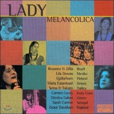 Lady Melancholica (레이디 멜랑콜리카)