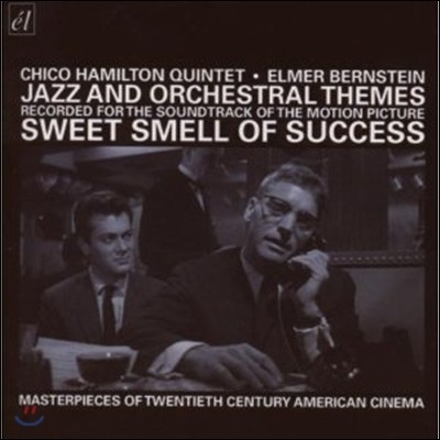 Chico Hamilton Quintet - Sweet Smell Of Succe