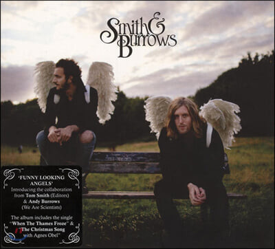 Smith & Burrows - 1집 Funny Looking Angels