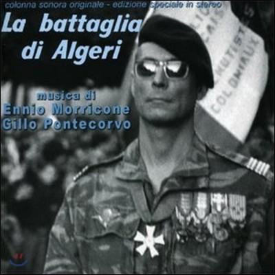 Morricone Ennio - La Battaglia Di Algeri